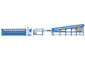 Annealing(Tinning)Machine