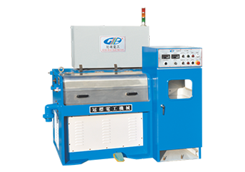 Horizontal Super-fine Wire Drawing Machine