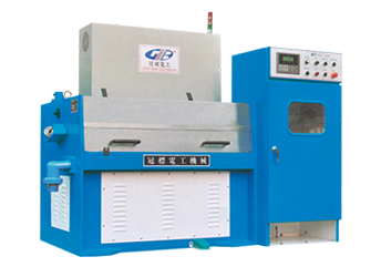 Intermediate/Fine Wire Drawing Machine